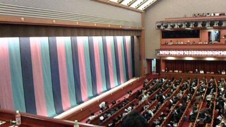 20150219 歌舞伎座西桟敷2列目