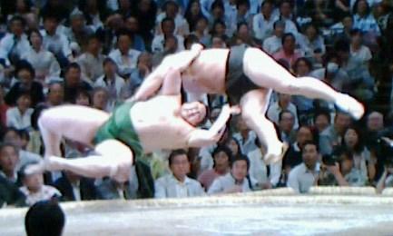 20150513 日馬富士対佐田の海2