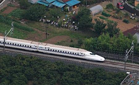 20150630 新幹線