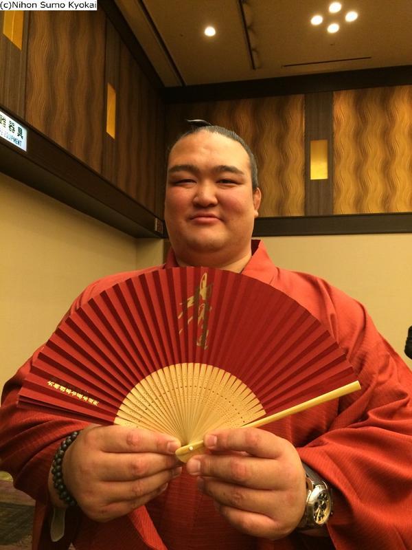 20150703 稀勢の里 相撲協会公式