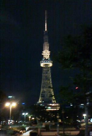 20150715 名古屋テレビ塔