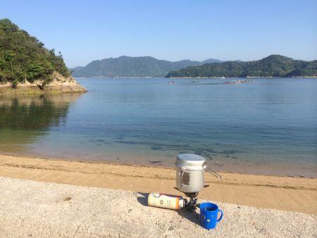 グロム しまなみ海道ツーリング