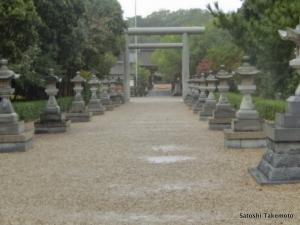 伊弉諾神社1