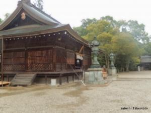 伊弉諾神社5
