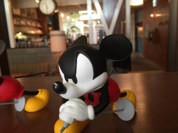 ミッキーマウス5