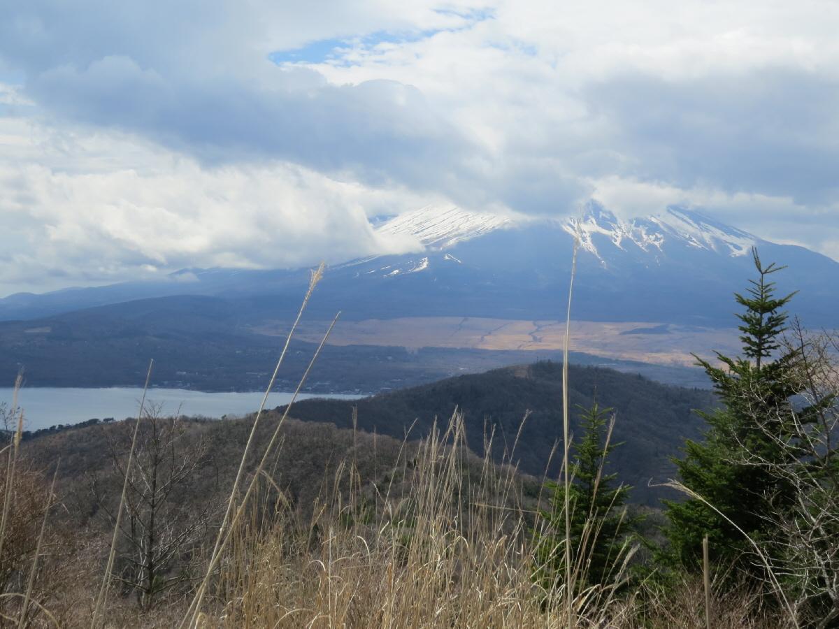 富士山隠れスポット09富士山