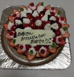 ケーキ16