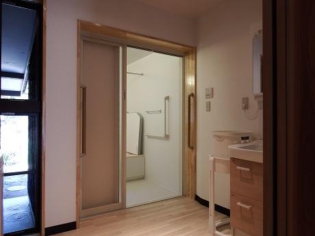 1やなぎ浴室改修 ブログ用