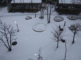 1/30 雪景色