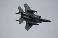 5/24 F-15戦闘機  静浜