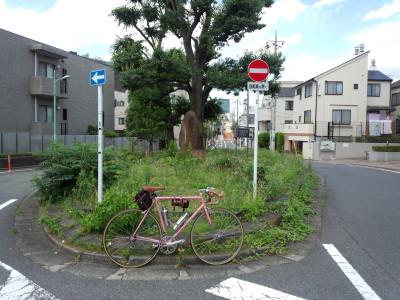 デローザ渋谷目黒