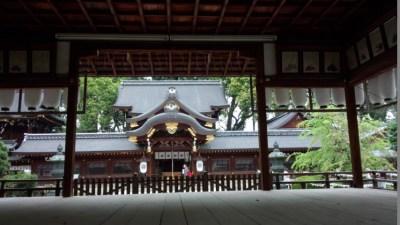 京都御利益ポタ