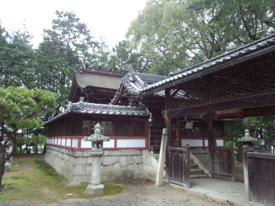 東海道 野洲-京都