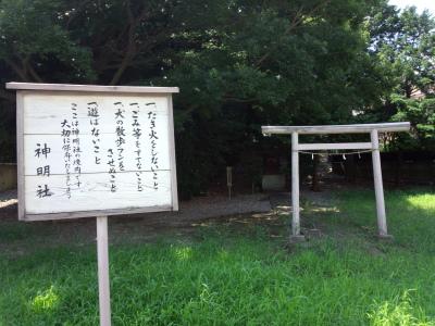 横浜-杉並