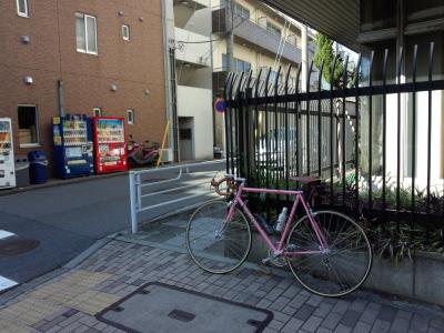 東海道-綱島街道
