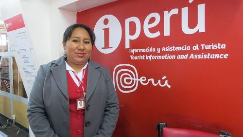 ペルー21