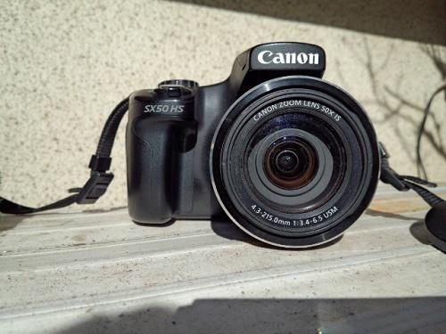 カメラ決定