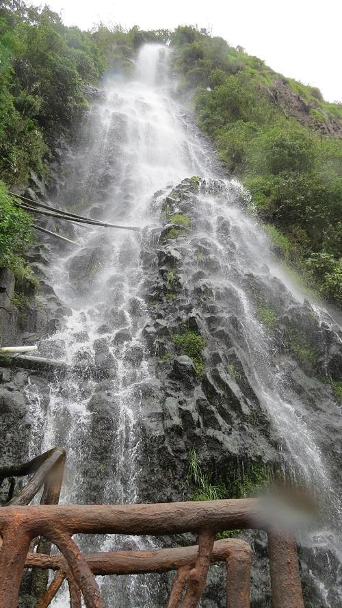 ビルヘン滝