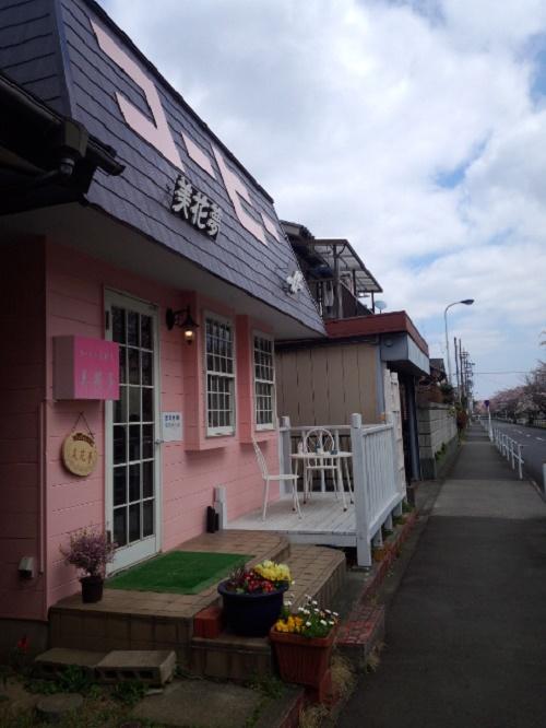 桜9カフェ