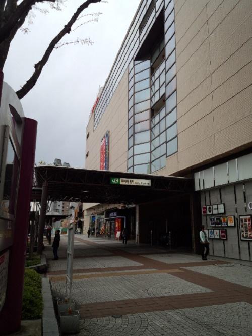 甲府駅DSC_0684