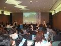 県女連講演会