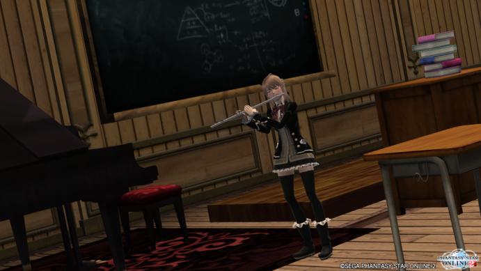 音楽室素材1