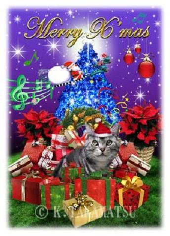 2014 takamatuクリスマス