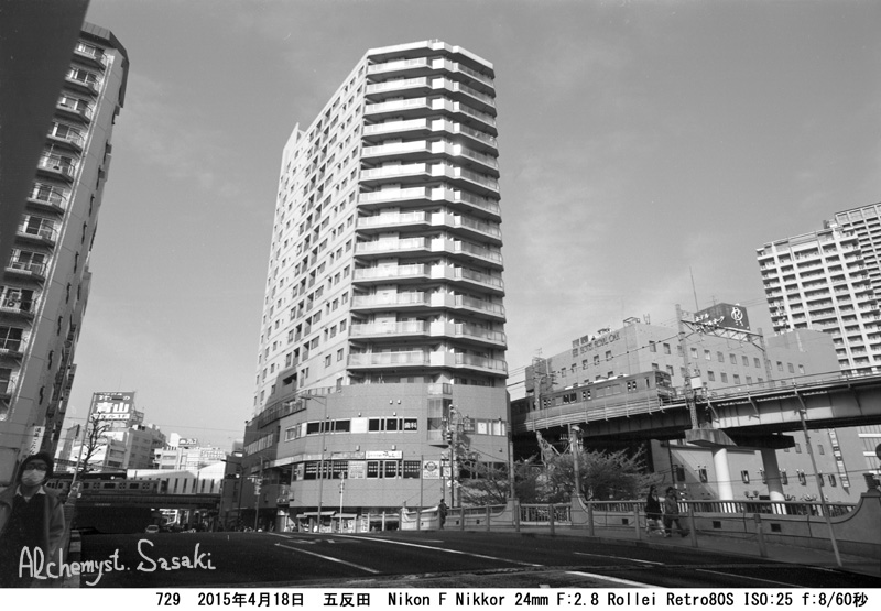 東急五反田729-19