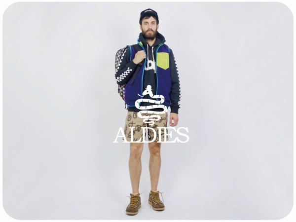 ALDIES受注会15AWMens