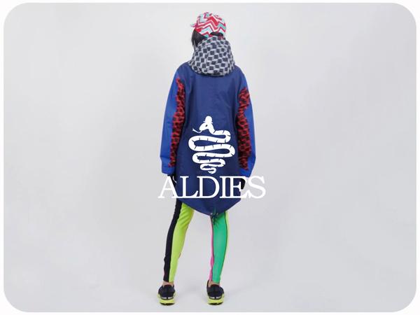 ALDIES受注会15AWLaides