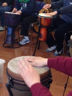 アフリカン太鼓5