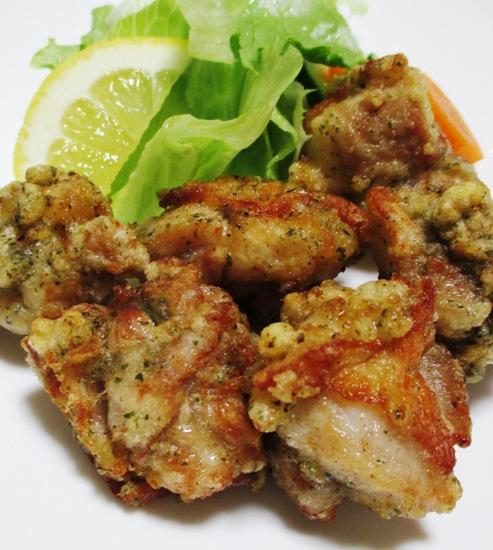 鶏の唐揚げナンプラー風味 B