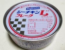 ツナ豆腐キムチ炒め 材料①