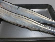 秋刀魚 材料