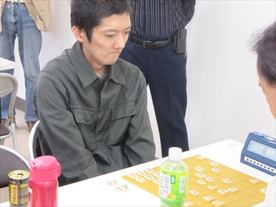 アマ竜王東京予選2015 2