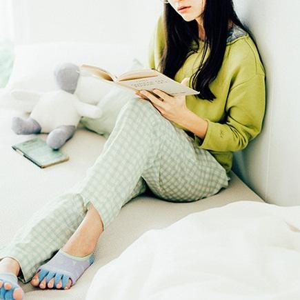 脱パンツパジャマ