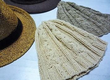 cotton帽子