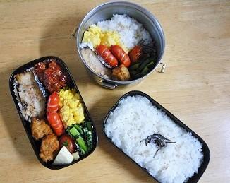 お弁当 5