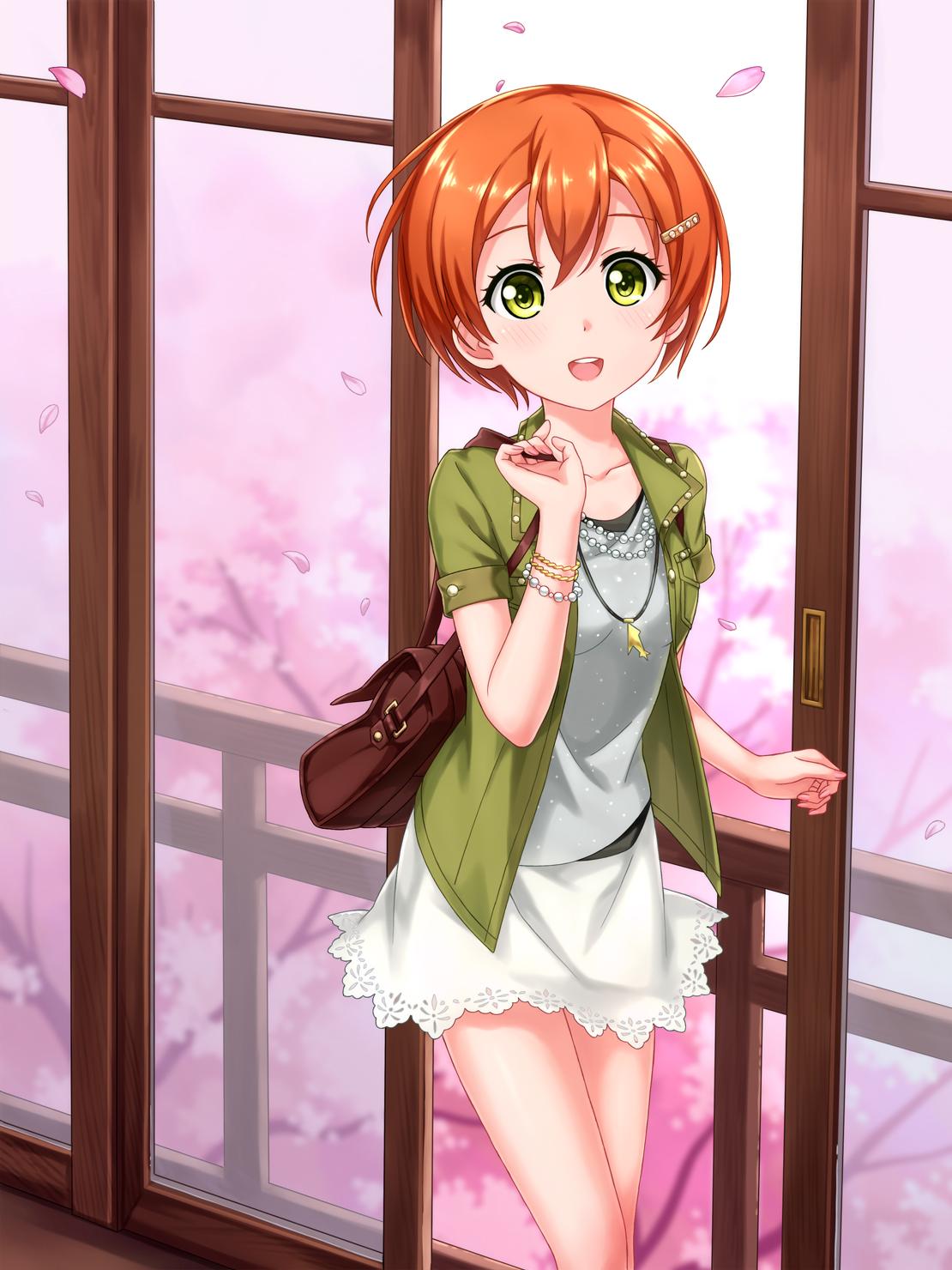 ラブライブ! 星空凛 / LoveLive! Hoshizora Rin #2321