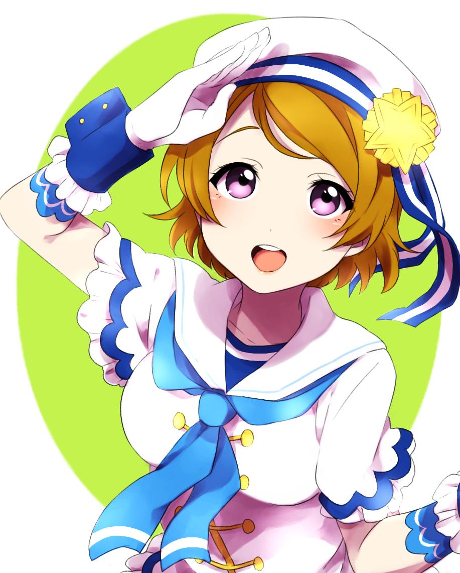 ラブライブ! 小泉花陽 / LoveLive! Koizumi Hanayo #1827
