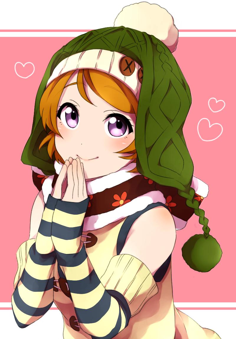 ラブライブ! 小泉花陽 / LoveLive! Koizumi Hanayo #1828