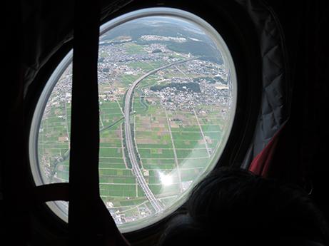 2015 7 27 ヘリ搭乗体験11