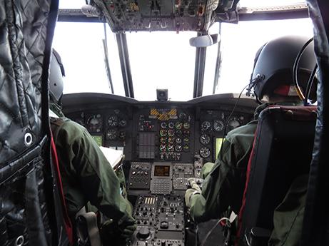 2015 7 27 ヘリ搭乗体験15