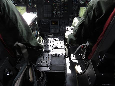 2015 7 27 ヘリ搭乗体験20