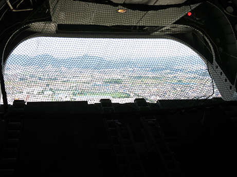 2015 7 27 ヘリ搭乗体験22