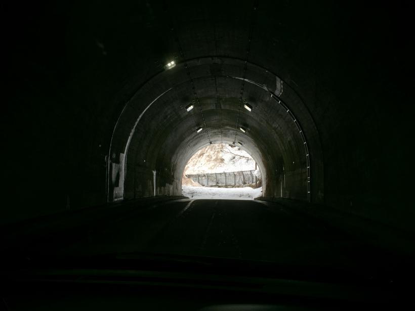 沼沢トンネル-1