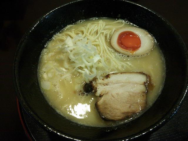 ふじ美_濃厚鶏白湯 塩_31