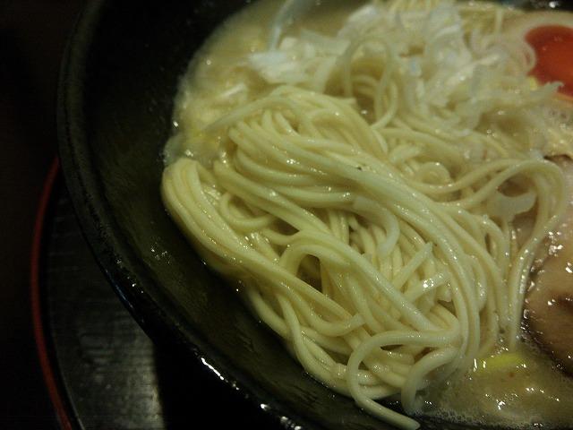 ふじ美_濃厚鶏白湯 塩_33
