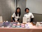 CEX3 staff