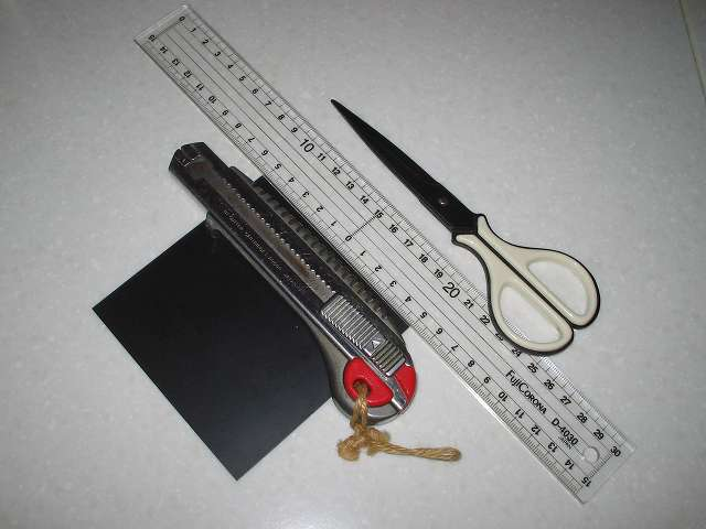 東京防音 天然ゴムシート板 NR-5 100mm×100mm×厚1mm カット前